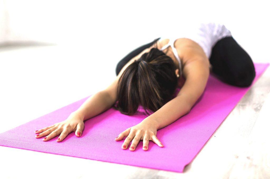 5 consejos antes de ir a clases de Yoga