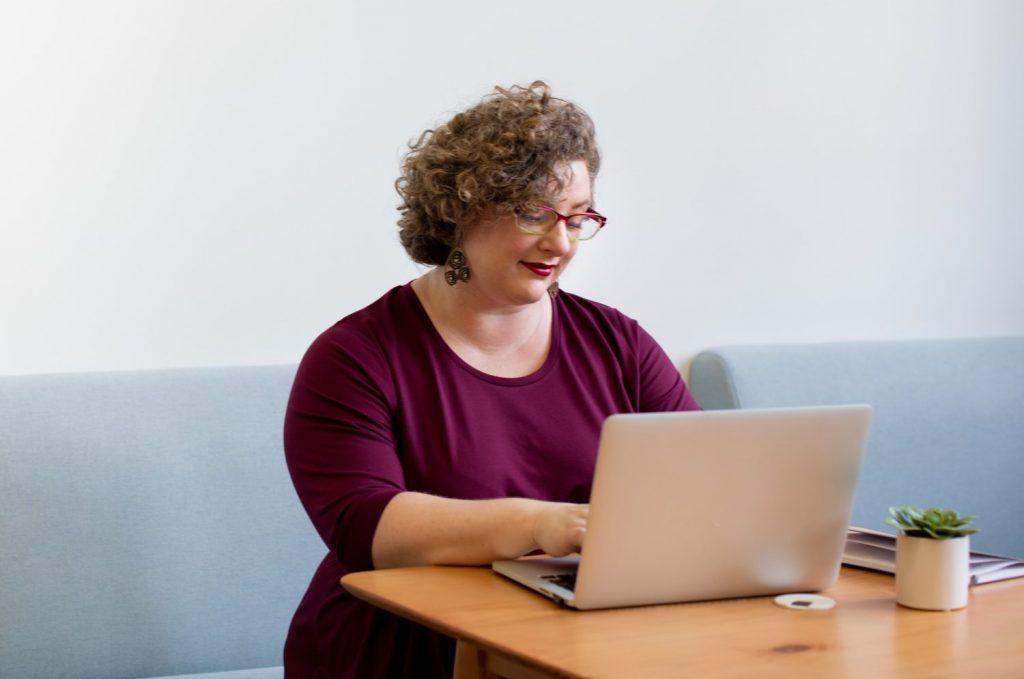 Sesiones de terapia online