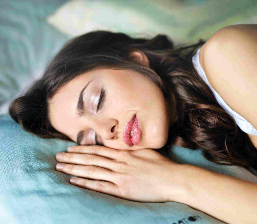 Duerme para luchar ocntra la ansiedad