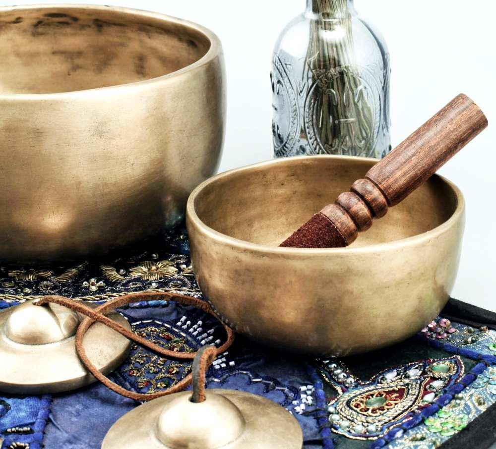 Distintas formas de meditar fáciles