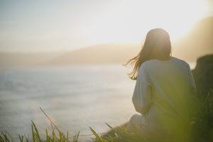 ¿Te evades al meditar?