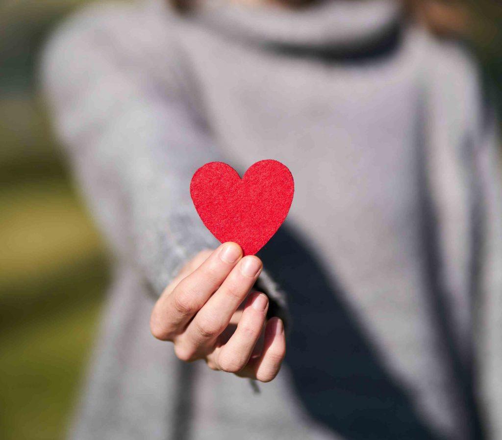 Un audio para enamorarte de ti