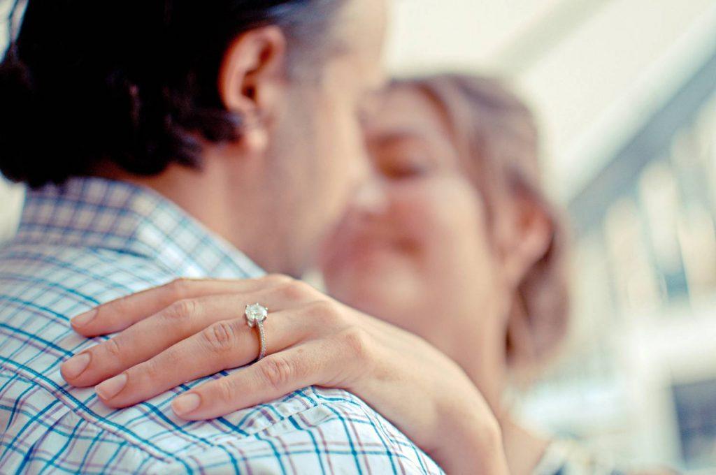 La realidad detrás del enfado con tu pareja